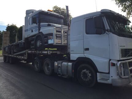 HEAVY TOWING AND TRANSPORT SYDNEY