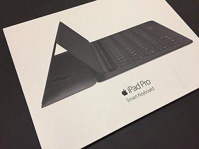 Apple OEM Smart Keyboard / Folio Case for Apple iPad Pro 12.9 - GRAY MJYR2LL/A