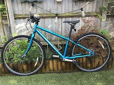 Isla Bike Beinn 26 Small - Teal
