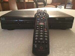 Rogers Nextbox Explorer HD 4642