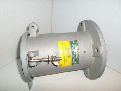 New Appleton Adr20033 200-amp Pinsleeve Generator Receptacle 200a 600v 3w 3p