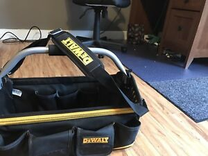 Dewalt  Tool Bag.