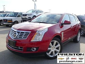 2014 Cadillac SRX SRX PREMIUM COLLECTION