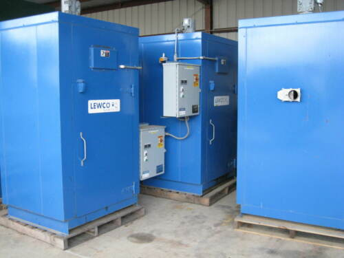 DRUM HEATING CABINET , DRUM HEATER ,  DRUM HOT BOX , LEWCO
