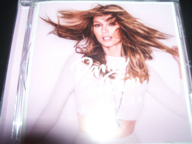 Ricki Lee Coulter Dance In The Rain (Aust) Ft All we Need Is Love CD - New Up fo