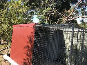 Animal cage South Hurstville Kogarah Area Preview