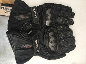 Men's Motorbike Gloves Vermont Whitehorse Area Preview
