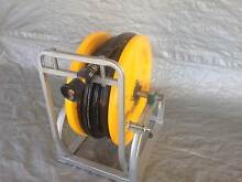 MAGNUM Manual Poly Hose Reel 25mm x 30M Gympie Gympie Area Preview