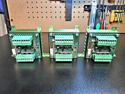 Gecko Gr214v Raptor Drivesheatsinks 3 Axis Kit