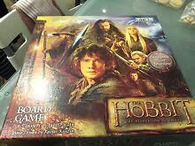 The Hobbit - Desolation of Smaug Board Game Melbourne CBD Melbourne City Preview