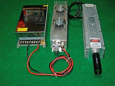 ACCESS LASER LASY-SP20 CO2 Laser+RF10B.P+Lambda 48VDC 6.3A Power Supply