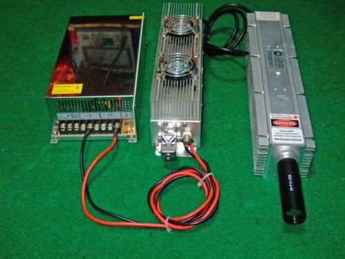 Access Laser Lasy-sp20 Co2 Laser+rf10b.p+lambda 48vdc 6.3a Power Supply