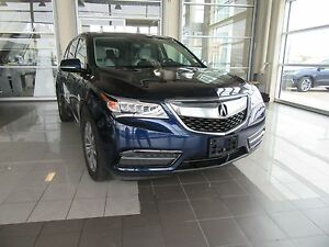 2016 Acura MDX Navigation Package PST PAID, NAVIGATION, LEATH...