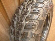 Kumho Roadventure MT Cherrybrook Hornsby Area Preview