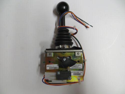 OEM CONTROLS INC Joystick 40660018, HMS4M13572