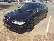 Bmw 330 Ci , 2004 bmw coupe M body kit  Meadow Heights Hume Area Preview