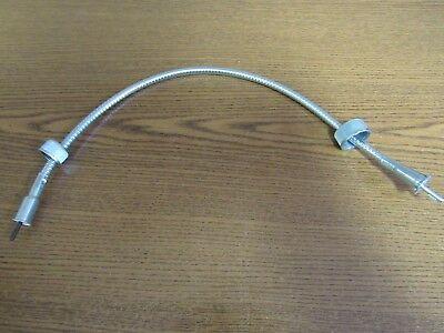 John Deere 70 720 730 Tractor Tachometer Cable Ar21161r  9520