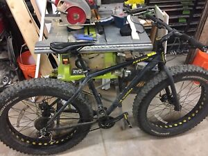 Diadora artico Fat Bike