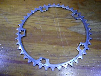 Campagnolo Super Record 11Sp 135mm BCD Road Bike Chainring 42T