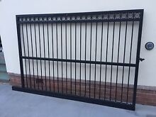 Driveway Gate New Lambton Heights Newcastle Area Preview