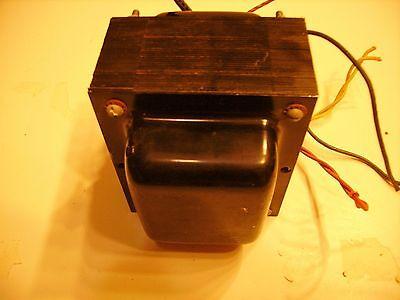Vintage Tube Amp Power Transformer