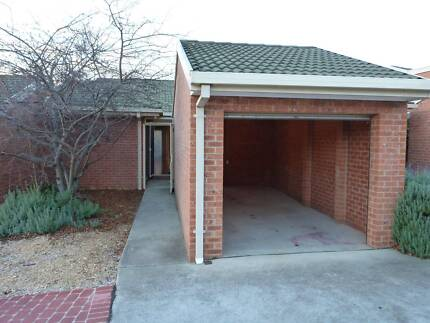 TOWNhouse in Florey 3br Florey Belconnen Area Preview