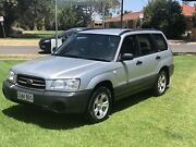 Subaru Forester X 2.5 AWD Plympton Park Marion Area Preview