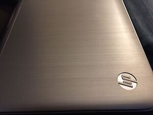 HP laptop like new for sale