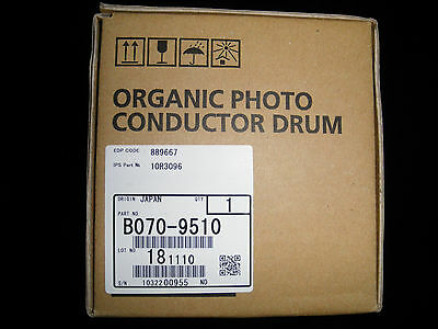 Genuine Ricoh Organic Photo Conductor Drum B0709510 B070-9510 2090 2105 1105