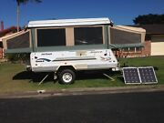 Jayco Eagle Outback Stuarts Point Kempsey Area Preview