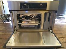 Brand New Miele Steam Oven Ascot Brisbane North East Preview