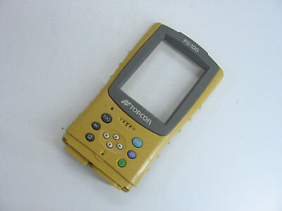 Topcon Fc-100 Front Panel Keypad For Fc-100 Topcon Data Collector