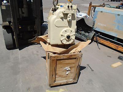Borg Warner Transmission Model1008-000-028 Sae 4