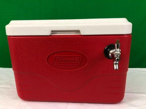 JOCKEY BOX COOLER SINGLE BEER KEG KEGMAN PORTABLE