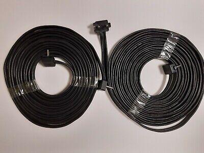 Naim Speaker Cable NAC A4-Over 9 meters Pair.
