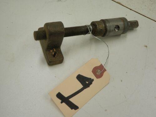 """Rockwell Delta 4"""" Jointer Model 37-290 Adjustment Shaft Assembly # 1"""