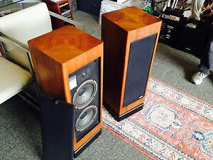 Vintage speakers - Jennings, Duntech, Bose, Celestion, more... Phillip Woden Valley Preview