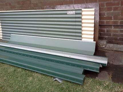 Roof Sheeting & Roof Guttering Haberfield Ashfield Area Preview