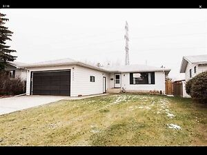 Big Lot, by south common & henday, 331k, clean rental