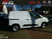 Citroën New Berlingo Club M BlueHDi 100 S&S AHK Extenso