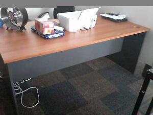 Large quality office desk for sale Beenleigh Logan Area Preview