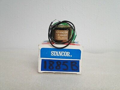 Stancor P-6465 Control Transformer