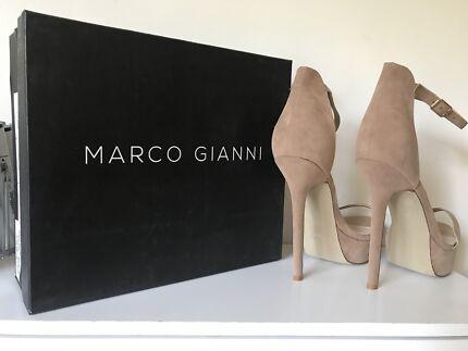 Marco Gianni Heels Shepparton Shepparton City Preview
