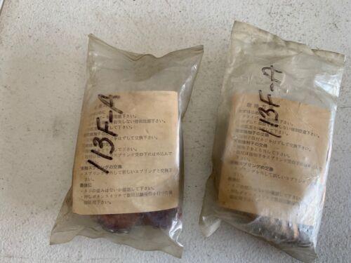 Two Toshiba Contact Kits 113F-A, NOS