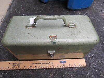 Tackle Boxes - Tackle Box Lot