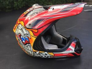 Vega M and Zox M - youth helmets