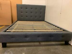 BRAND NEW BED FRAME DOUBLE QUEEN KING INCLUDED DELIVERY