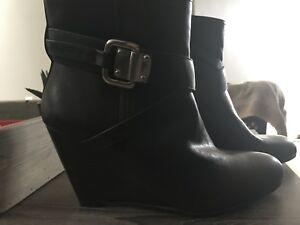 Never worn leather  NineWest