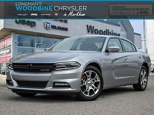 2016 Dodge Charger SXT/Sunroof/Navigation/AWD