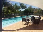 Spacious, fully furnished 1 bdrm apt $425pw. Short term rental. Bowen Hills Brisbane North East Preview